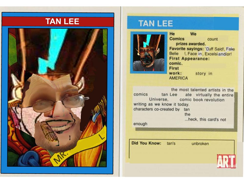 TanLeeCard
