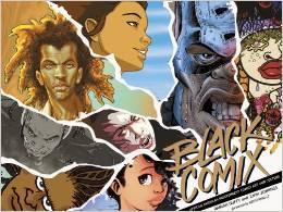 blackcomix