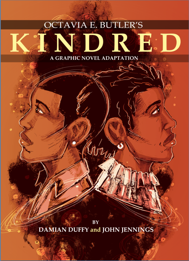 the concept of time travel in kindred a novel by octavia butler Octavia butler's novel kindred is a tremendously engaging text for students the narrative structure and ethical dilemmas make a close reading of the novel, through multiple critical lenses, very accessible to students.